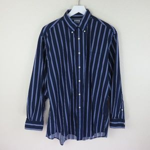 Brooks Brothers Relaxed Fit Collar Dress Shirt